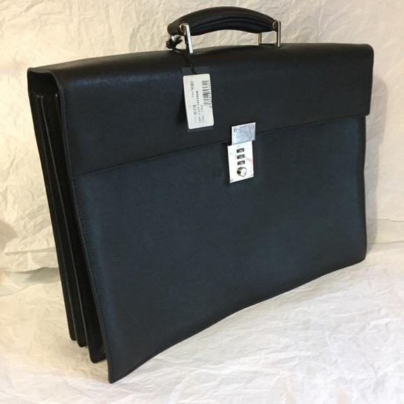 ad9be1521c cerruti Bags | 1881 Mans Briefcase Nwt | Poshmark